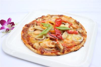 天域9寸披萨